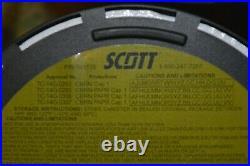 SCOTT CAP1 40mm thread NATO Gas Mask Filter