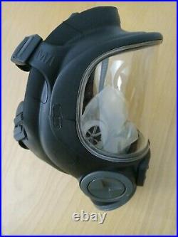 Scott 013013 Gas Mask