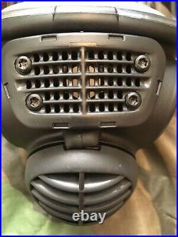 Scott FM3 Promask Gas Mask Respirator size M/L +Optional ABEK P3 40mm Filter NBC