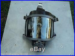 Scott/SEA Gas Mask 40mm NATO NBC Gas Mask with2x Filters, Made in 2017 Exp 12/2022