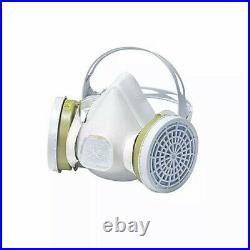 Sperian 14150086 Freedom 2108 Small Uni-Sorb Respirator Face Mask Gas Shield USA