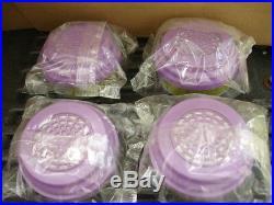 Survivair Sperian Breathing Mask Cartridges Nitromethane 105814 Combo Multi Gas