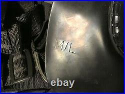 US FR-M40 NBC Gas Mask Medium