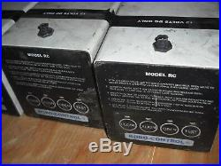 Used chlorine gas injection parts (Wallace & Tiernan)