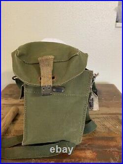 WW2 Light Respirator Gas Mask