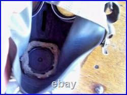 WWII Germany Civil Duty Respirator Gas Mask WW2